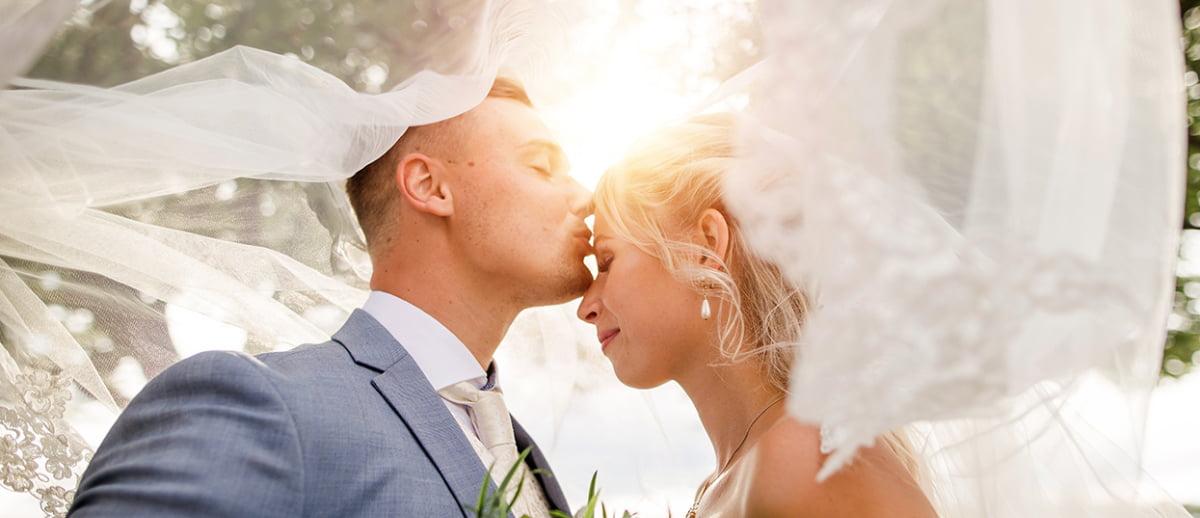 professioneller Hochzeitsfotograf Potsdam