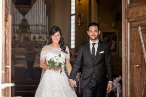 Hochzeitsfotograf in Italien Bibione